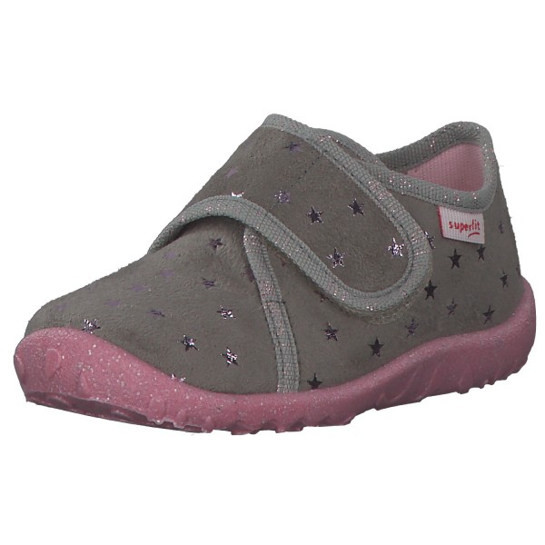 Superfit Spotty 1-009246-2100 Grau/Rosa