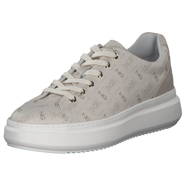 NeroGiardini Damen Sneaker E115264D-711 beige