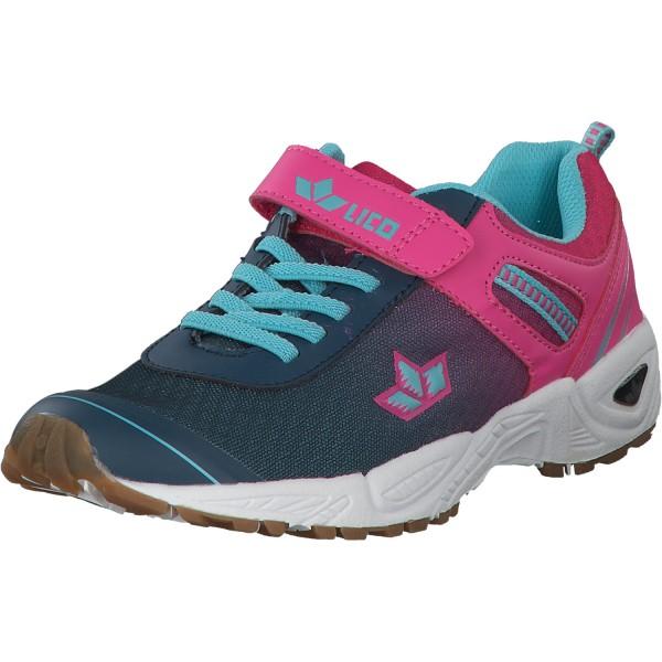 Geka Barney VS Kinder Sneaker 360729 blau