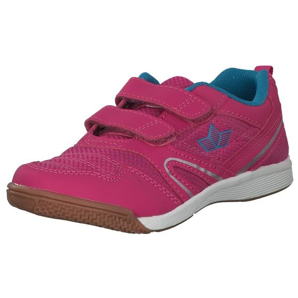 Geka Boudler Kinder Sneaker 360652 Pink