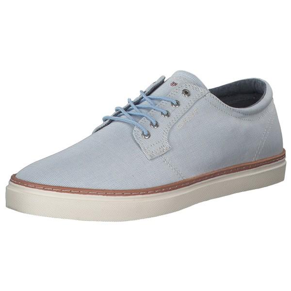 Gant Prepville Herren Sneaker 20639497 G630 blau