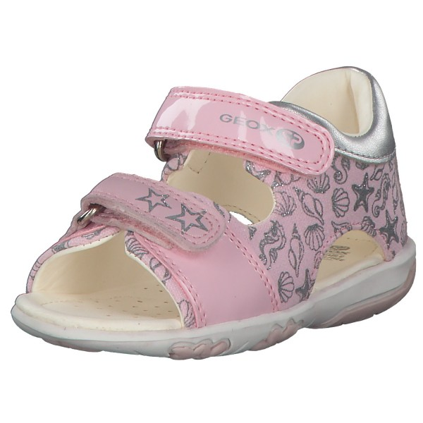 Geox Nicely B9238A-01054/C0514 Rosa