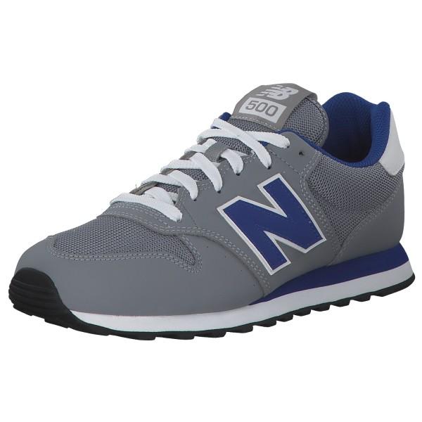 New Balance 777321-60-12 Grau/Blau