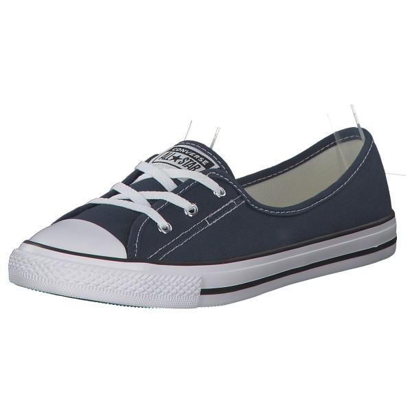 Converse Ballet Lace 566776C Blau/Navy