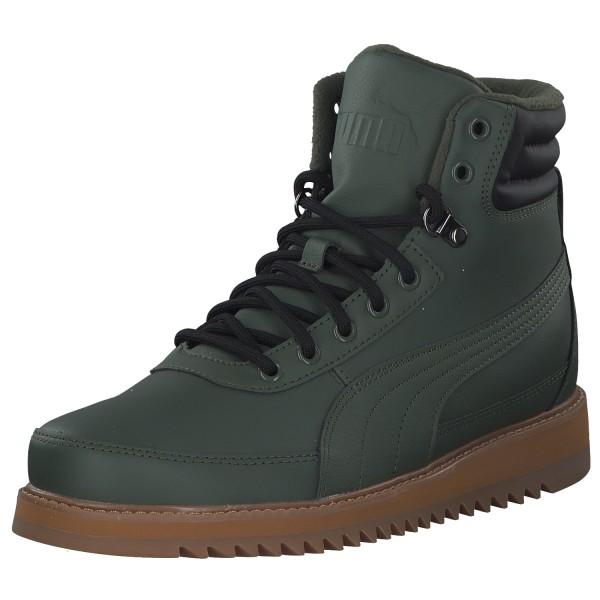 Puma Desierto v2 Herren Sneaker 373025/0002 Thyme