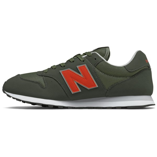 New Balance GM500VD1 817061-60-6 Grün