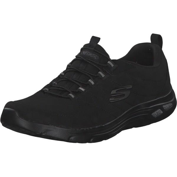 Skechers Empire D Lux Damen Sneaker 12820 Schwarz