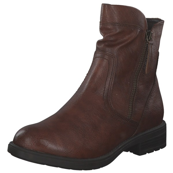 Jana Shoes Damen Stiefel 8-25404-25/328 braun