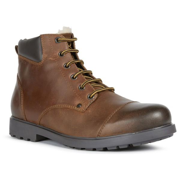 Geox U Rhadalf Herren Stiefel U045HC-0003C/C6003 browncotto