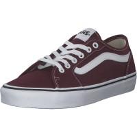 Vans Filmore Decon Herren Sneaker VN0A3WKZ-8J71 rot