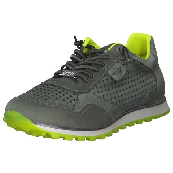Cetti Herren Sneaker C848 grau