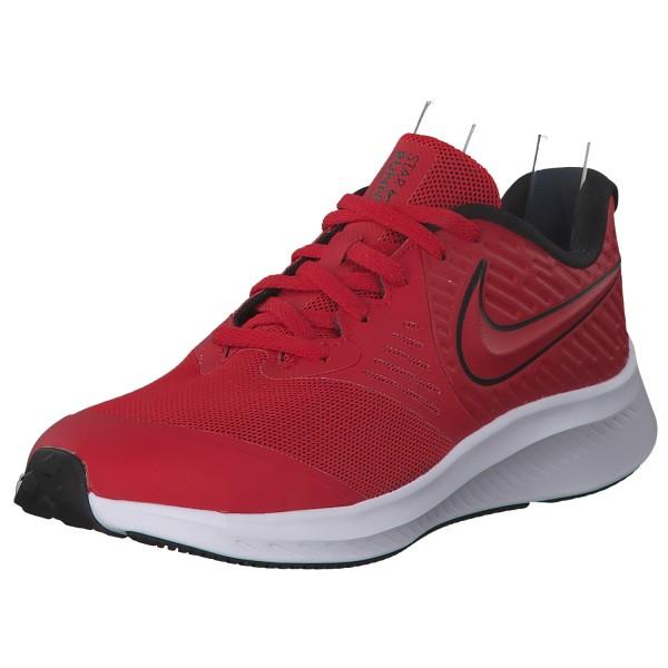 Nike Star Runner 2 Kindersportschuh AQ3542-600 rot