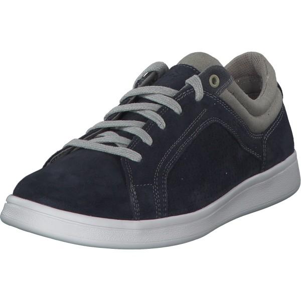 Geox Warrens U020LC-00022/C4002 Blau
