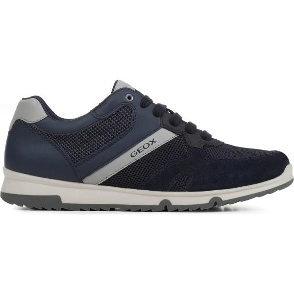 Geox Wilmer U023XC-01422/C4002 Blau