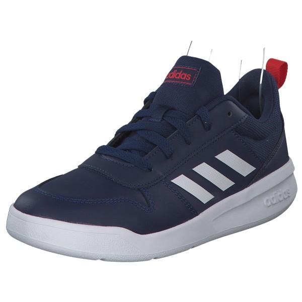 Adidas Core Tensaur K Kinder Sneaker EF1087/000 blau