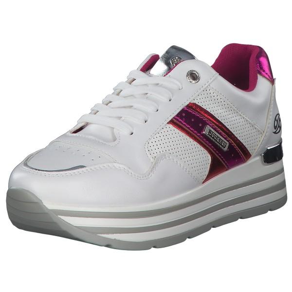 Dockers 44CA212-618598 Weiß/Pink
