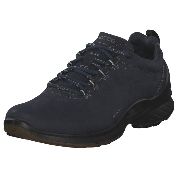 Ecco Ecco Biom Fjuel M Herren Sneaker 837534/11058 blau