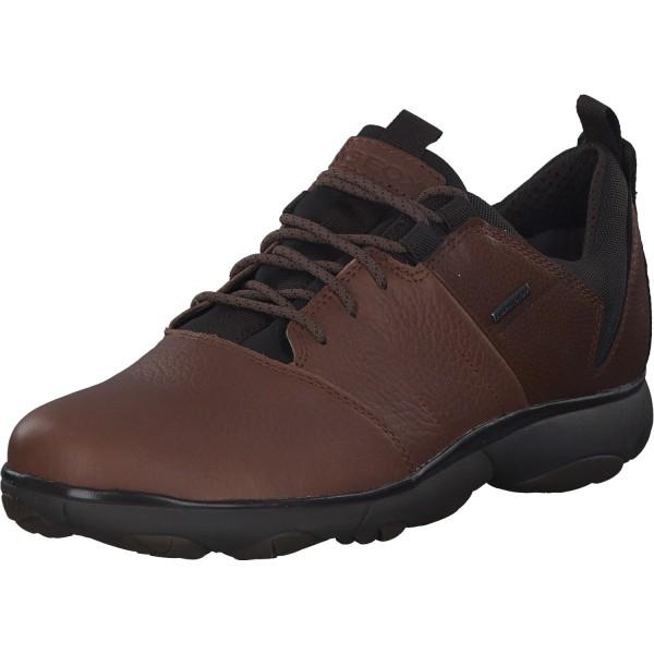 Geox U Nebula 4X4BX Herren Sneaker U842VA-046FE/C6003 braun