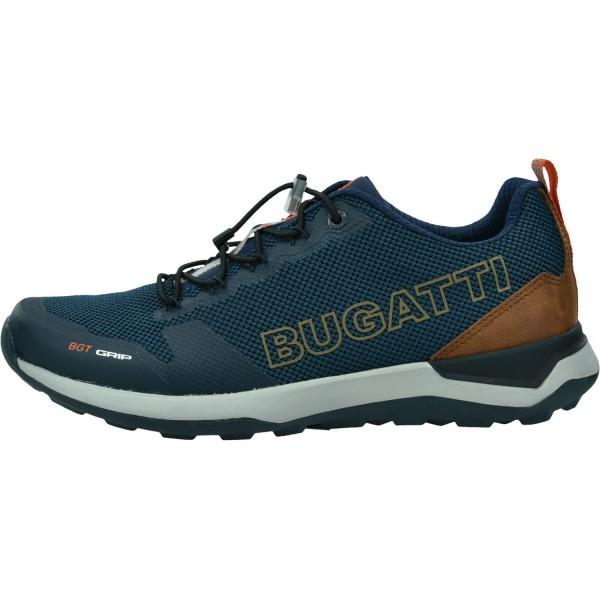 Bugatti Meru 342-84903-5900-4100 Blau