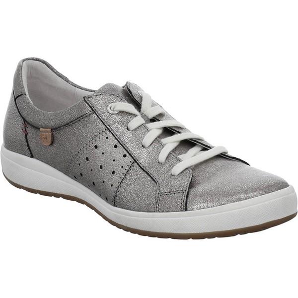 Josef Seibel Caren Damen Sneaker 6770138/730 Grau