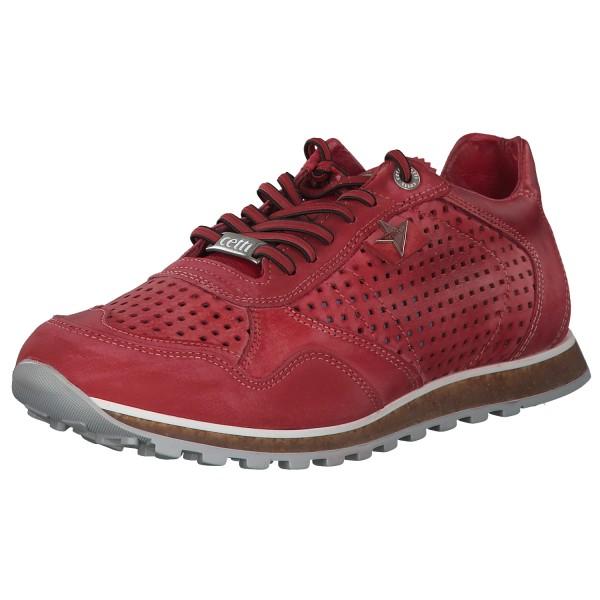 Cetti Herren Sneaker C848 rot