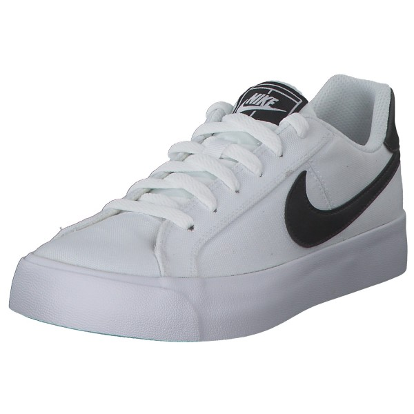 Nike Court Royale AC Canvas Damen Sneaker CD5405-100 weiß