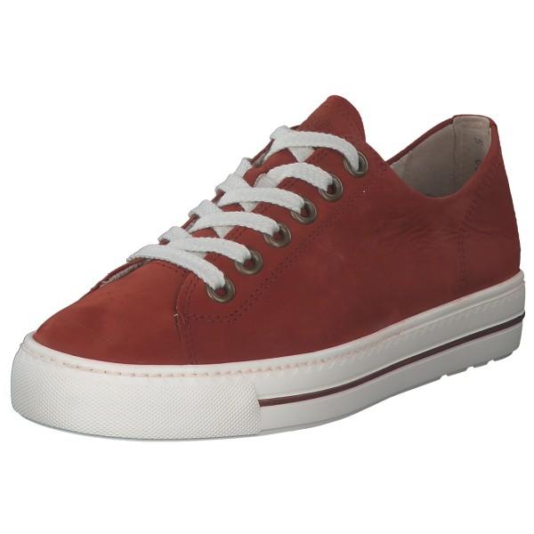 Paul Green 4704-347 Rot/Orange