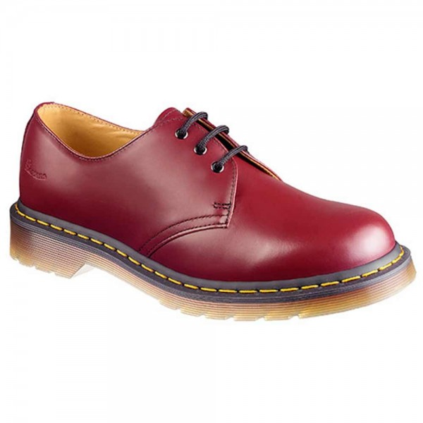 Dr. Martens 10085600 Rot
