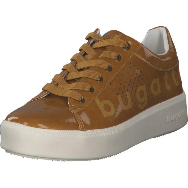 Bugatti Kelli Damen Sneaker 432-40719-5700-5000 Gelb