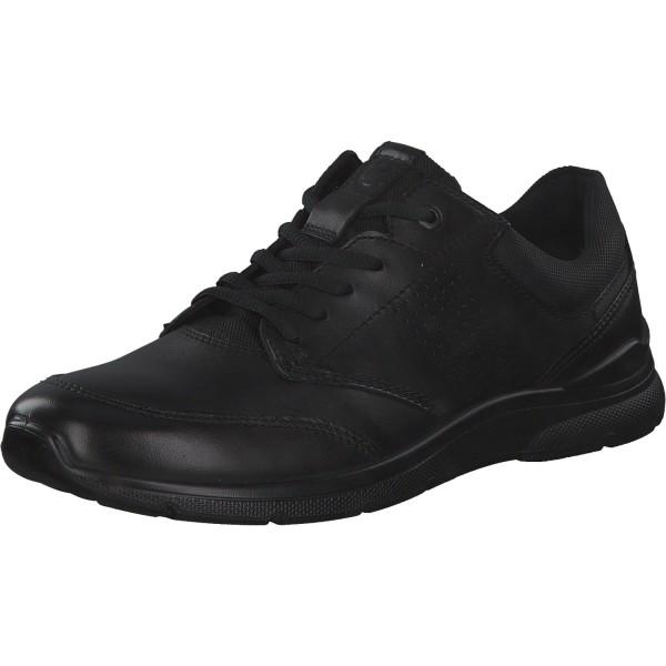 Ecco Irving Herren Sneaker 511734/51052 Schwarz