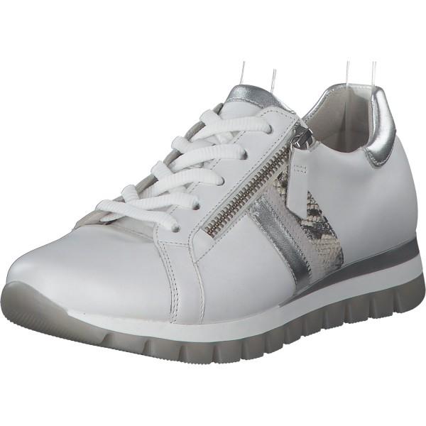 Gabor 46.355.51 Weiß/Silber