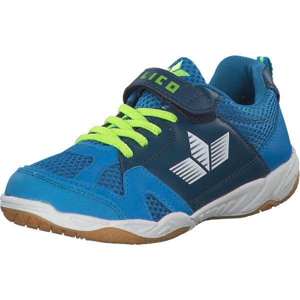 Geka Sport VS Kinder Sneaker 360443 blau