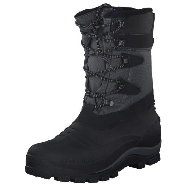CMP Nietos Snow Boot 3Q47867-65UF Grau