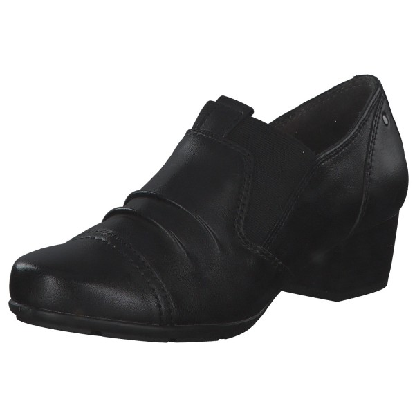 Jana Shoes Damen Pumps 8-8-24308-25/001 schwarz