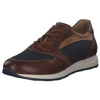 Galizio Torresi Herren Sneaker 440208 V18562 Braun