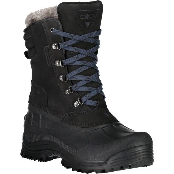 CMP Kinos Snow Boots 3Q48867-U901 Schwarz