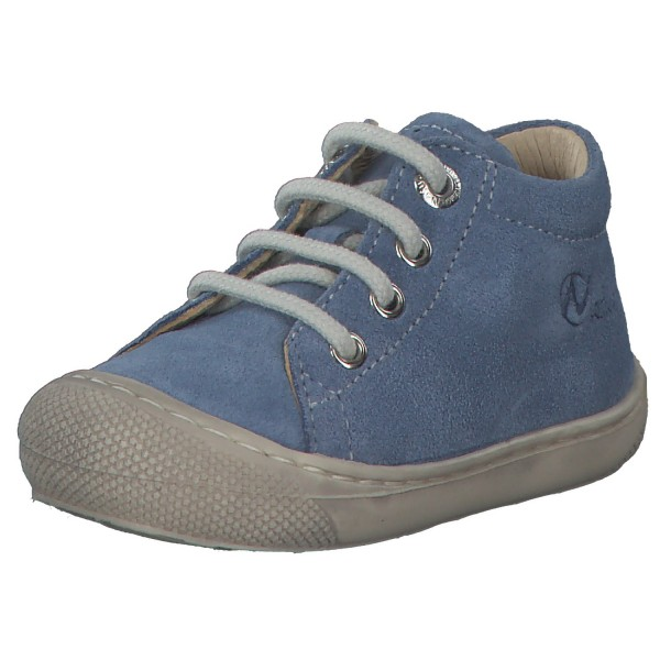 Naturino Cocoon Kinder Lauflernschuhe 001-2012889-18-1C60 blau