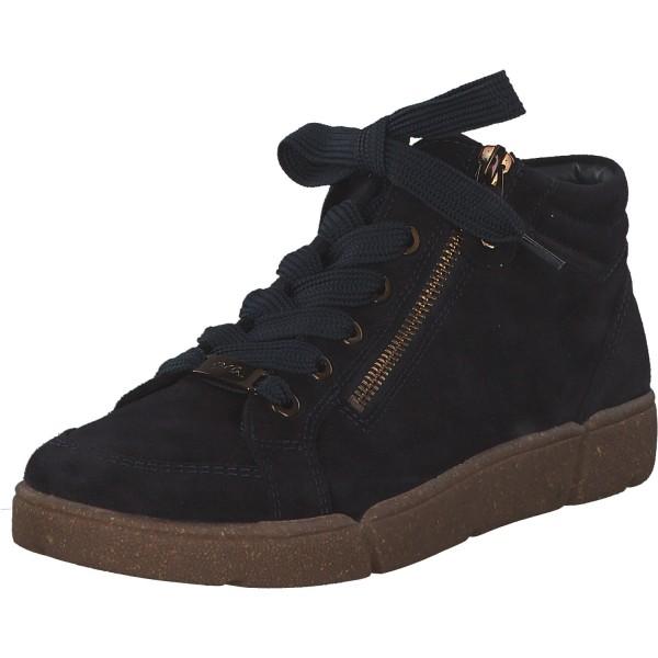 Ara Rom Damen Sneaker 12-14435-24 Blau
