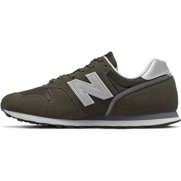 New Balance ML373 774671-60-20 CB2 Green/White