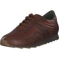 Galizio Torresi Herren Sneaker 314988 V17390 braun
