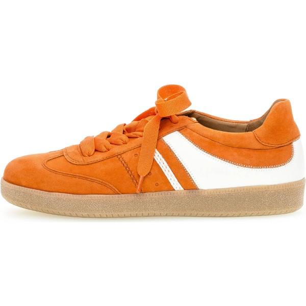 Gabor 43.300.12 Orange/Weiß